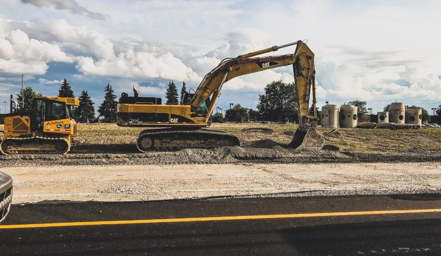 Американская компания поможет строить Киевскую обходную дорогу