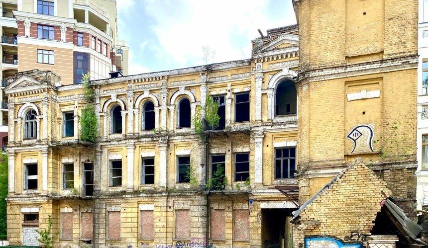Суд обязал Министерство обороны отреставрировать дом Сикорского