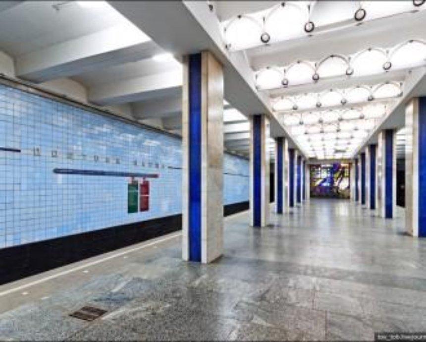 Беж вместо голубого: новый облик «Почтовой площади»