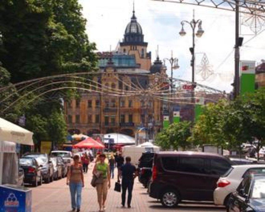 «Сожженный», «разрушенный» и «уничтоженный» Киев. Как он выглядит сейчас?