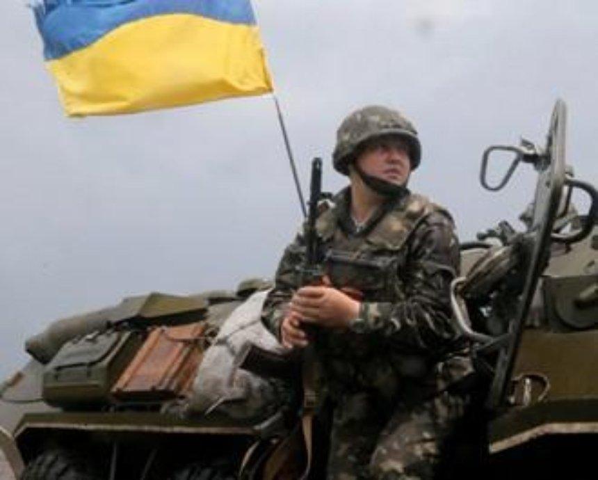 Жены и матери военных АТО оббивают пороги ВР