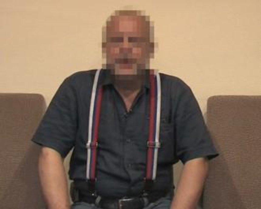 В Киеве разоблачили профессора, которого почти 10 лет назад завербовали ФСБшники