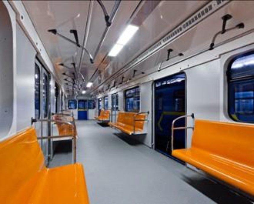 Вскоре столичное метро получит 90 отремонтированных вагонов