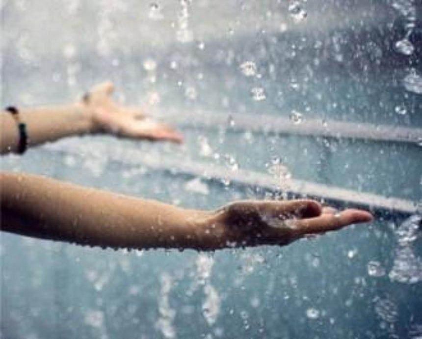Майские дожди установили абсолютный рекорд в Киеве