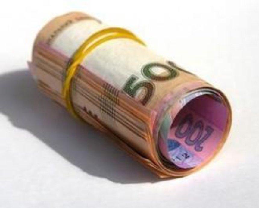 Столичный перевозчик задолжал бюджету 100 тысяч гривен