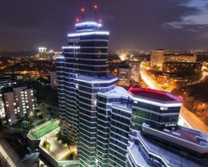 Высота и лепота: ТОП-9 самых стильных небоскребов Киева