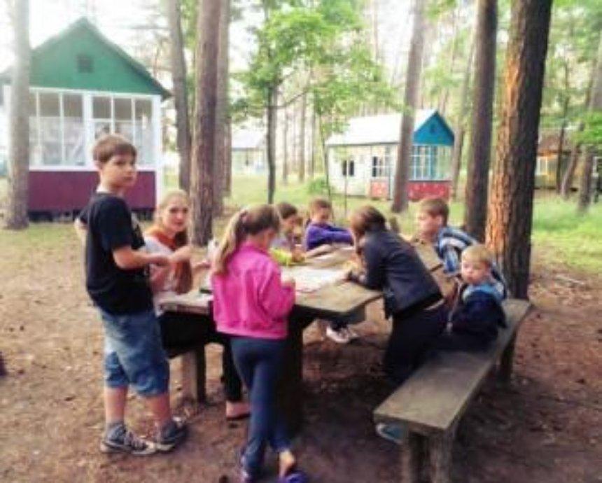 Куда девать ребенка: 16 лагерей Киевщины