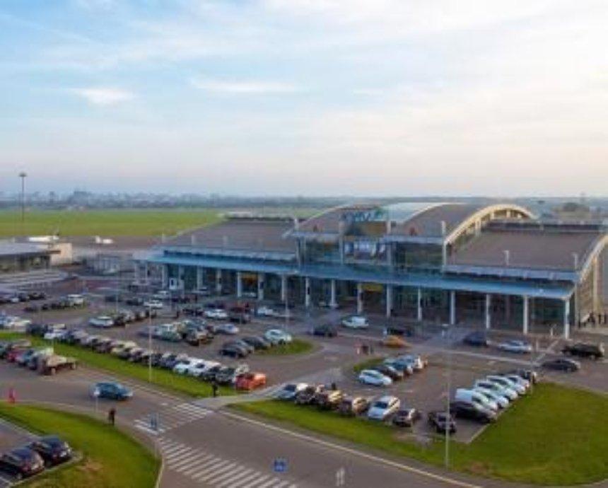 В Украине появился аэропорт им. Сикорского
