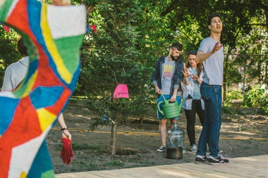 Заразительный активизм: как собрать соседей на субботник