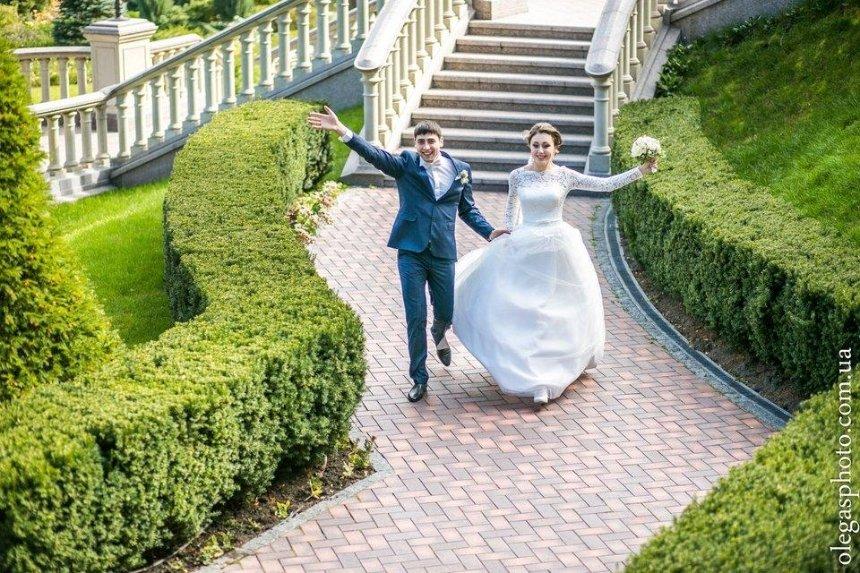 Как быть с фотографом, когда скоро свадьба?