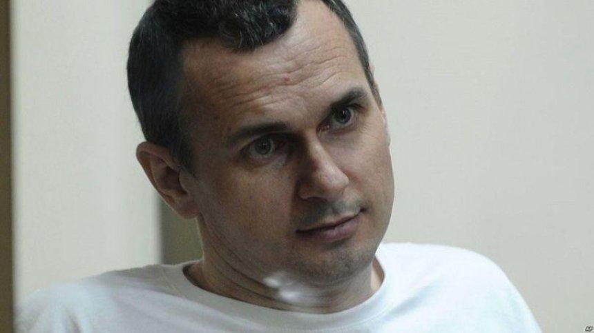 Актеров московского театра задержали из-за листовок в поддержку Олега Сенцова