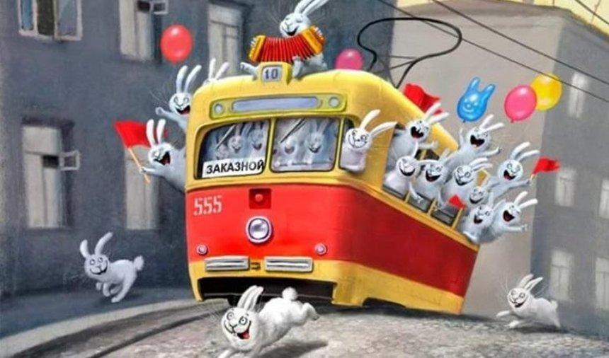 Сколько «зайцев» поймали встоличном общественном транспорте