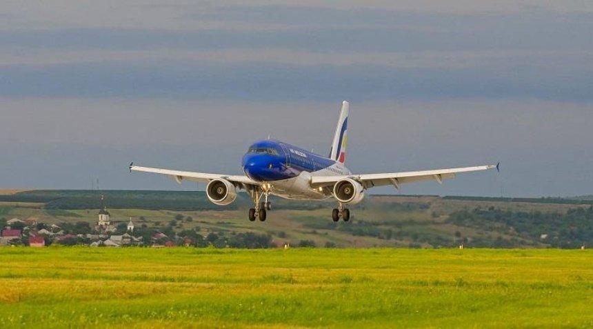 Молдавська авіакомпанія відновлює рейси з Києва