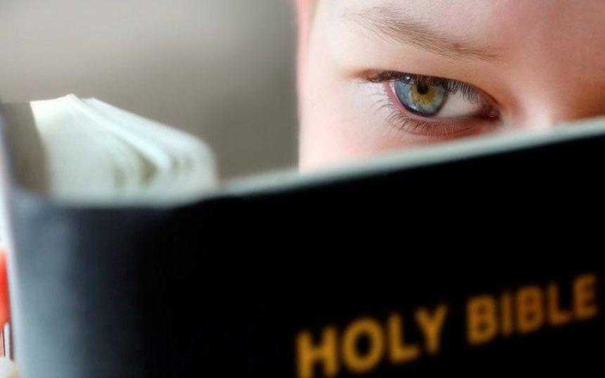 В центре Киева пройдет марафон по чтению Библии