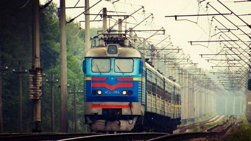 Пассажир рассказал об ужасных условиях в поезде Херсон - Киев (фото)