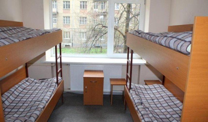 В Киеве появится социальное общежитие для детей-сирот