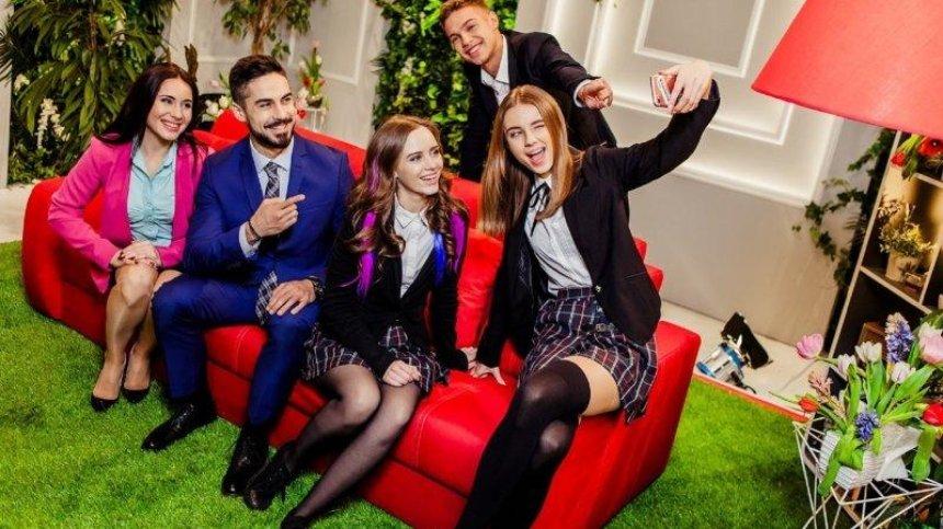 На фестивале BeLive звезды сериала «Школа» запишут видео с фанатами