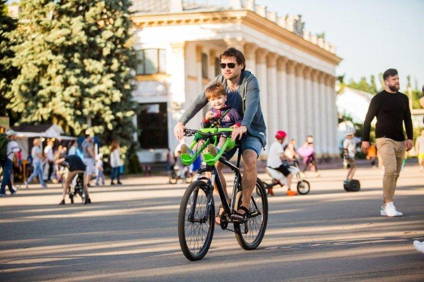 Куда в Киеве летом пойти с семьей: 10 вариантов