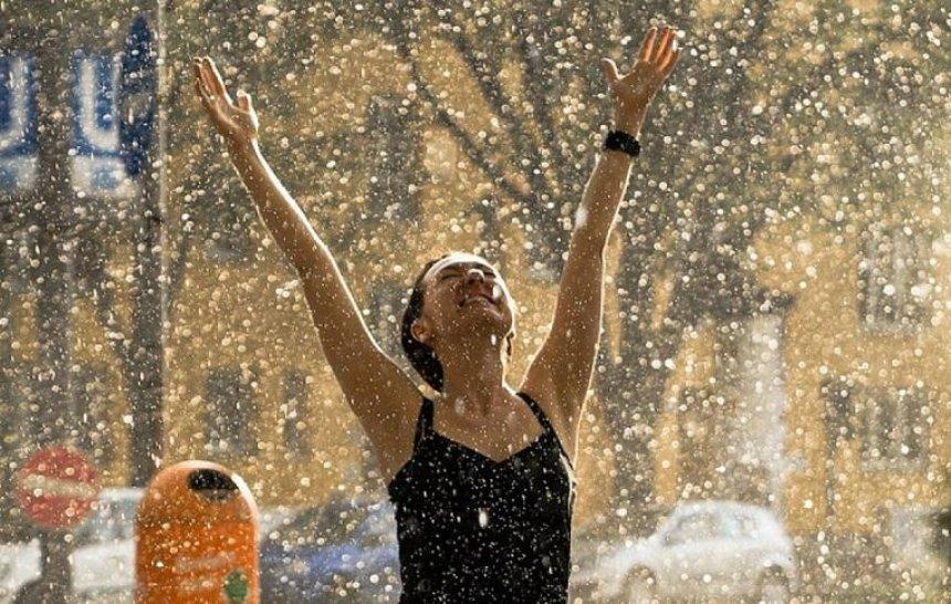 Дожди и жара: синоптик рассказала о погоде на выходные