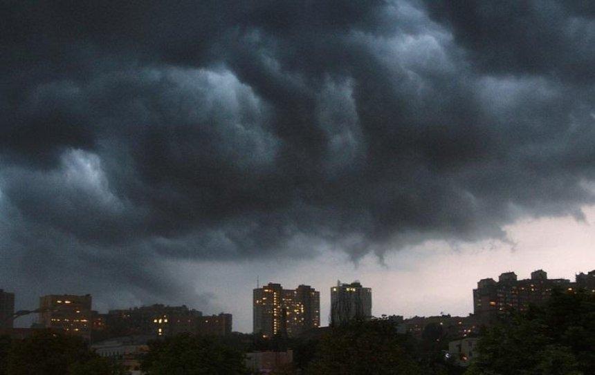 Синоптики рассказали о погоде на начало недели