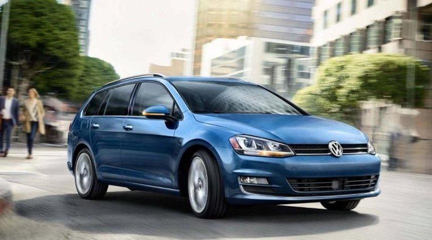 В Украине аннулируют регистрацию для 3 тыс. автомобилей Volkswagen