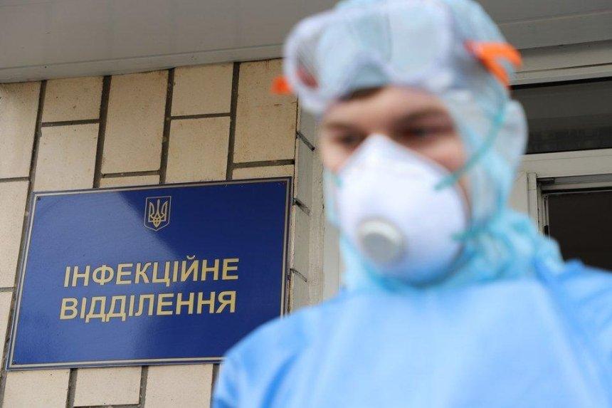 В Украине зафиксировали антирекорд по COVID-19 — МОЗ хочет принять «определенные меры»