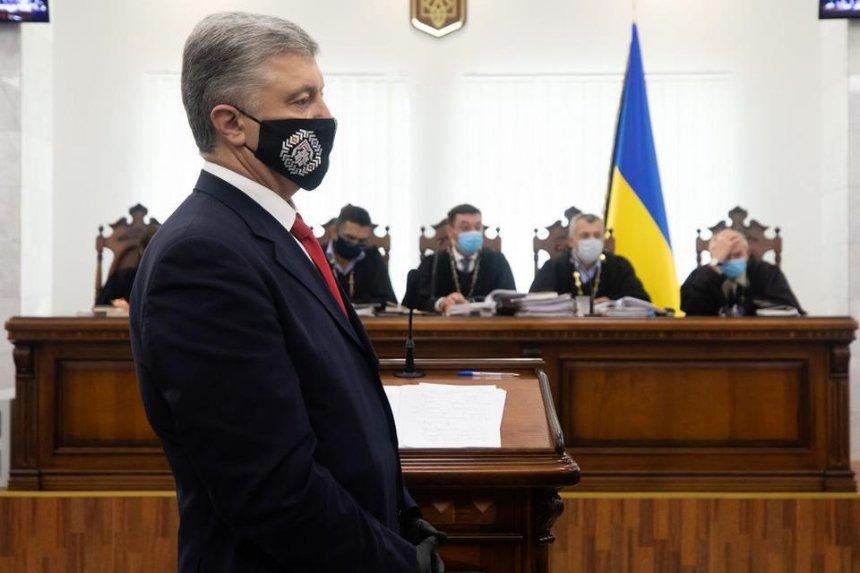Суд по мере пресечения для Порошенко перенесли: новая дата