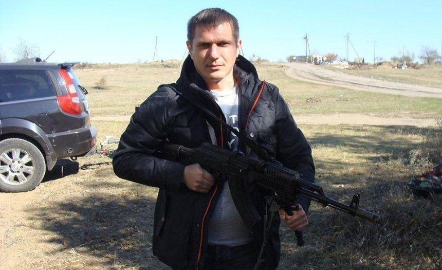 После смерти волонтера Виталия Панича вбольнице украли его вещи,— волонтеры