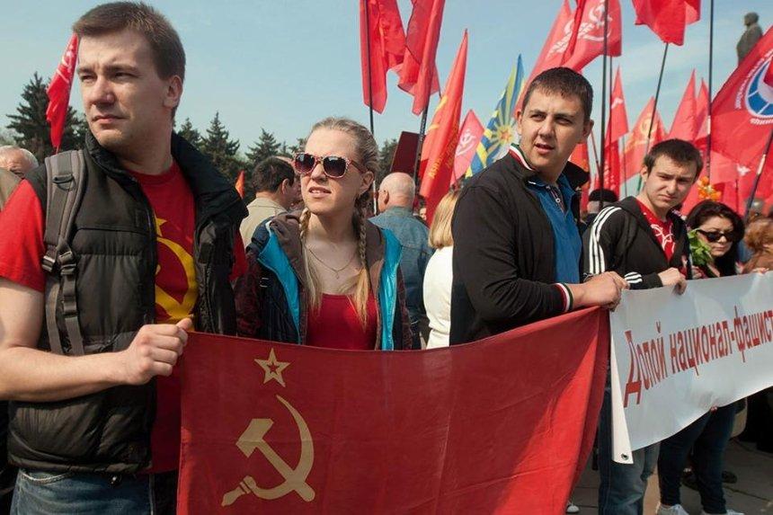 Треть украинцев жалеет о распаде СССР, — результаты соцопроса
