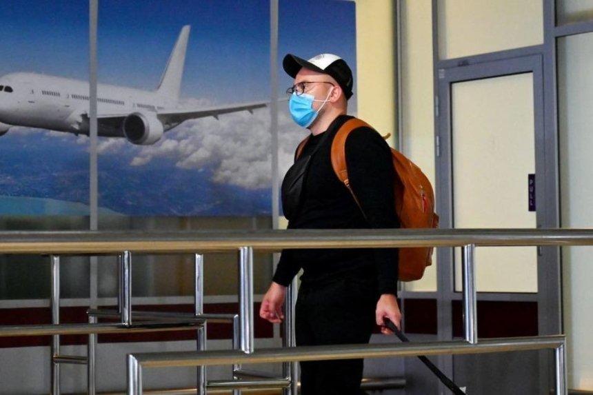 Бесконтактная посадка и маски: Госавиаслужба утвердила условия для возобновления полетов