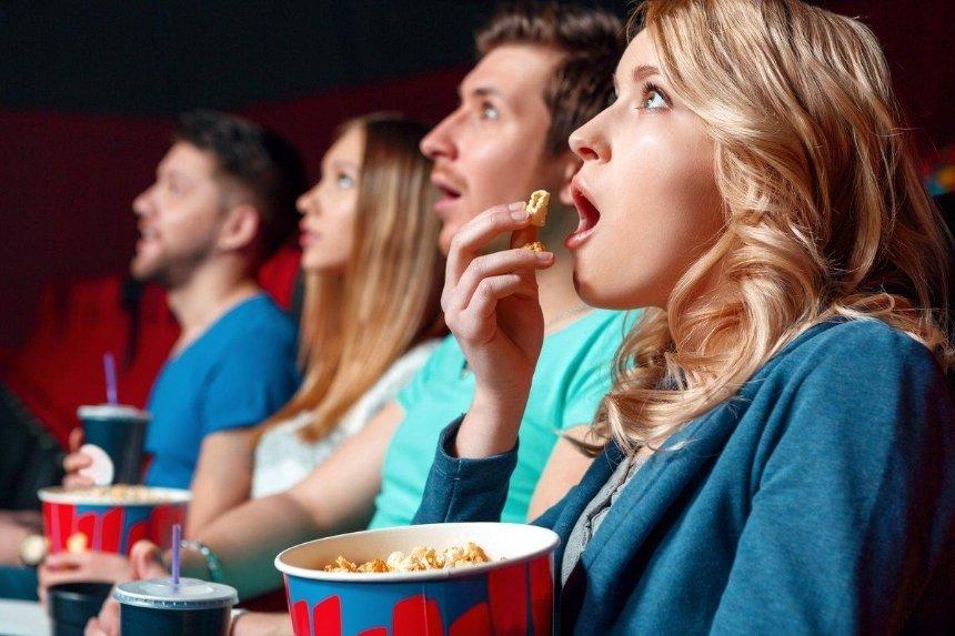 Кабмин принял решение об открытии кинотеатров: когда они заработают
