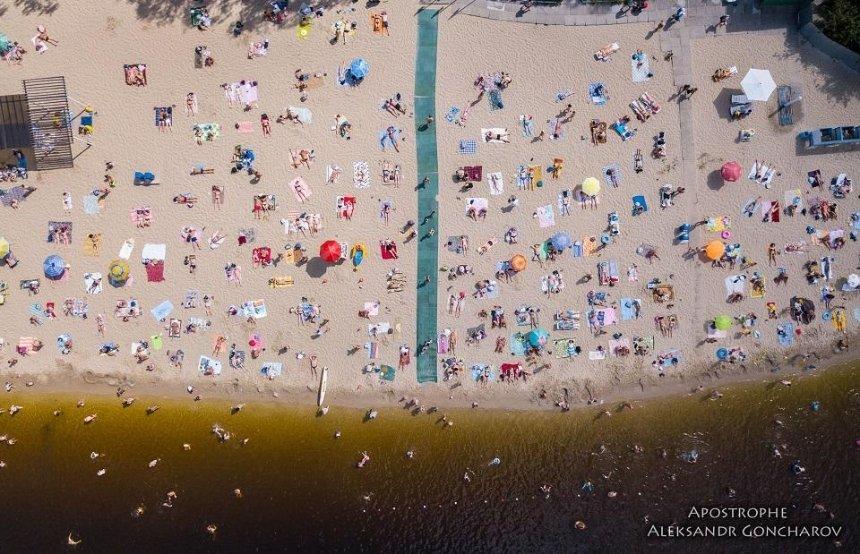 В МОЗ рассказали, что можно и нельзя делать на пляже во время карантина