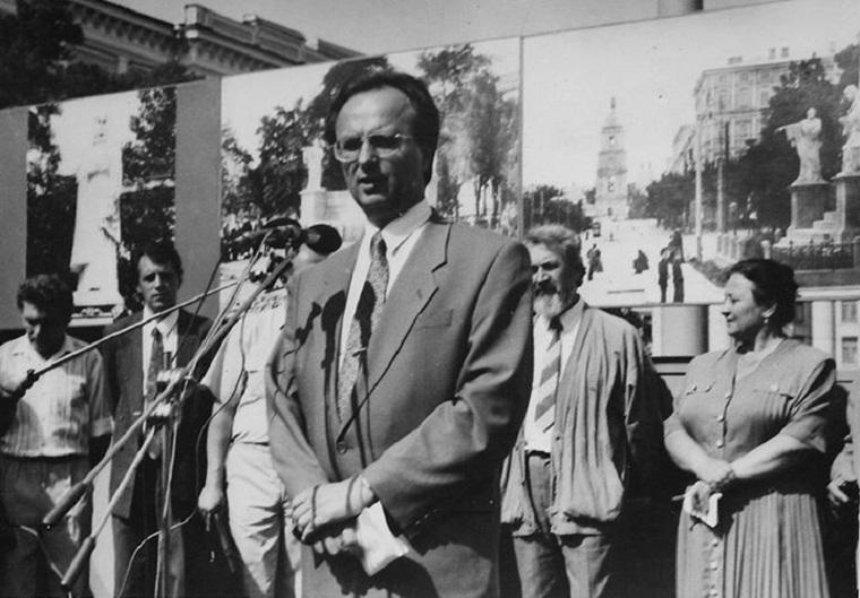 Де вони? Хто очолював Київ за часів незалежності