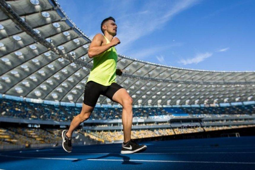 НСК «Олимпийский» открывают для бесплатных занятий спортом