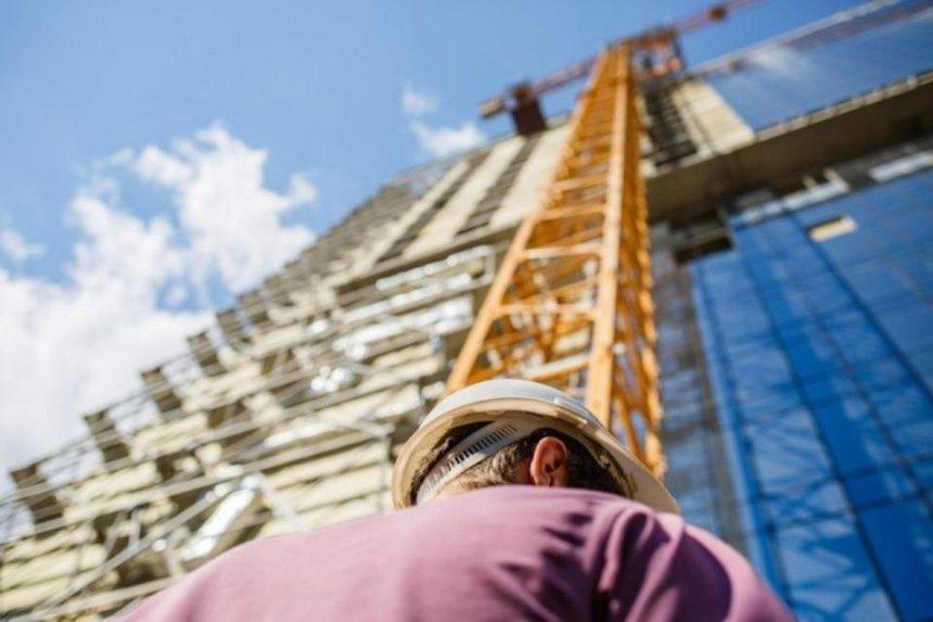 Разработчики Генплана предложили запретить строительство высоток в центре Киева