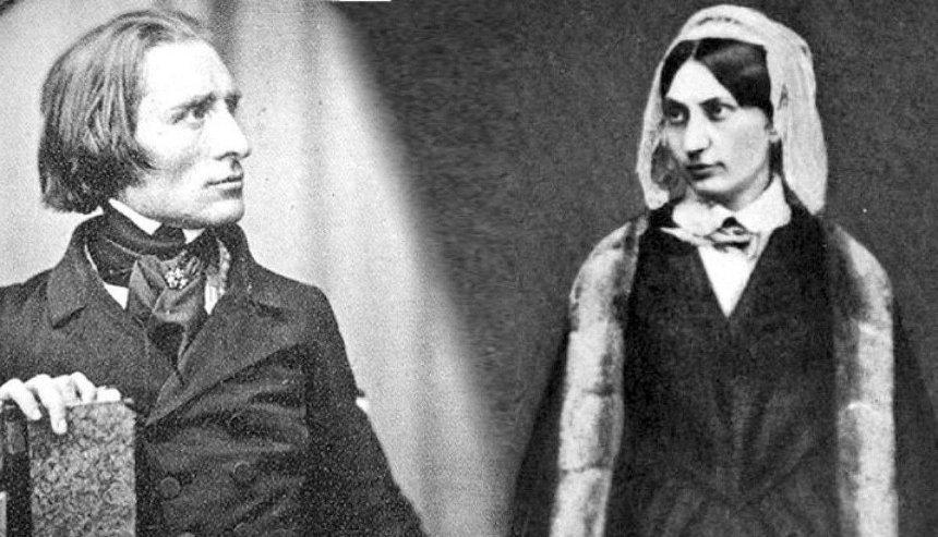Зворушлива історія кохання, що почалася в Києві: Ференц і Кароліна