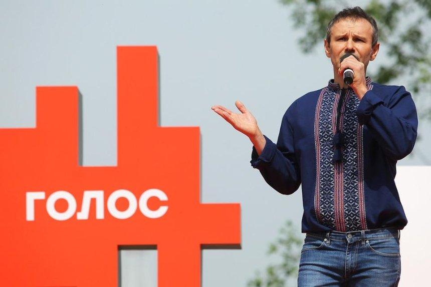 Главное за 26 июня: коронавирус на вещевом рынке «Троещина», Вакарчук без мандата и открытие парка «Совки»