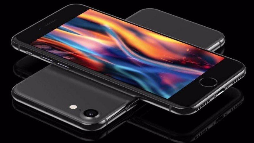 Полный обзор: новый iPhone SE (2020)