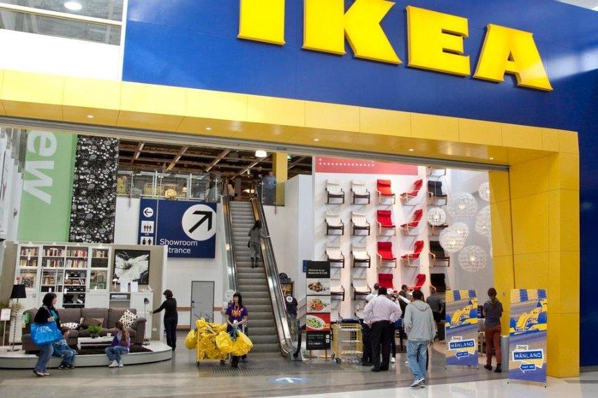 IKEA обвинили в использовании незаконно вырубленных украинских буков: реакция компании