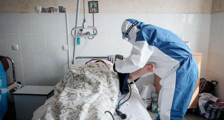 В Киеве зафиксировали 142 новых случая заболевания коронавирусом