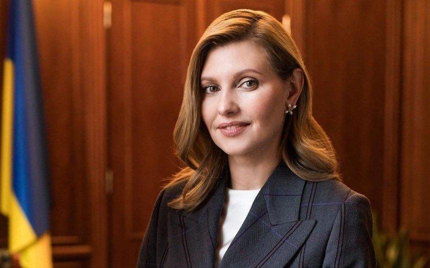 В Офисе президента рассказали о состоянии Елены Зеленской
