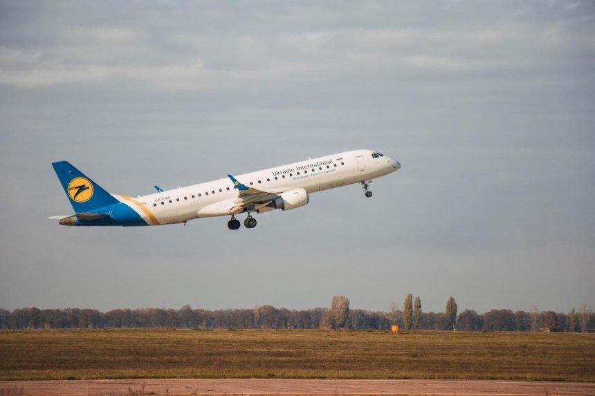Украина восстановит авиасообщение с 15 июня: куда можно будет полететь