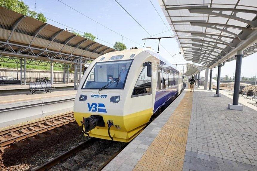 Когда запустят Kyiv Boryspil Express: названа дата