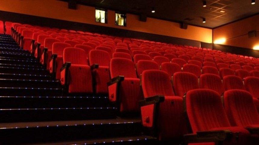 В Украине пока не будут открывать кинотеатры