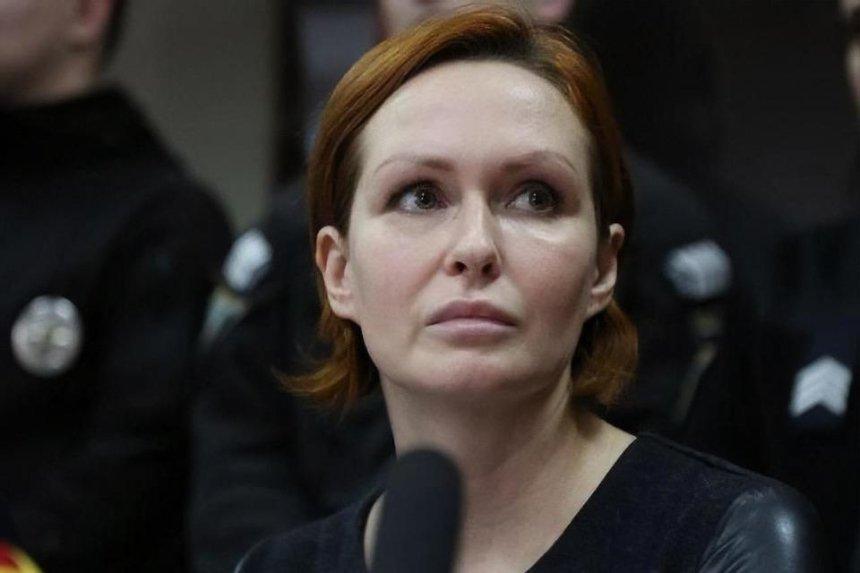 Суд отказался отпустить на поруки подозреваемую в деле Шеремета Юлию Кузьменко