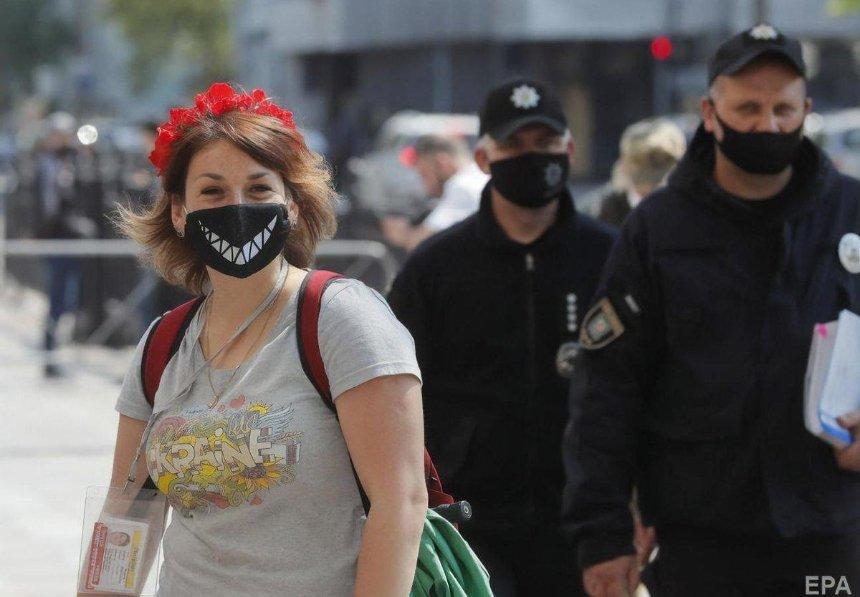 Карантин в Киеве пока не усиливают: при каких условиях это сделают
