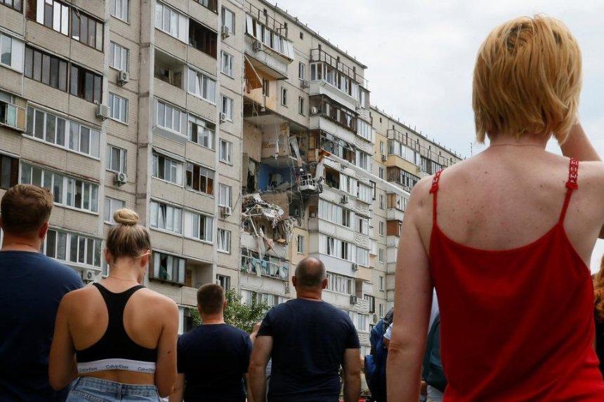 Взрыв в доме на Позняках: в КГГА назвали сумму компенсации пострадавшим