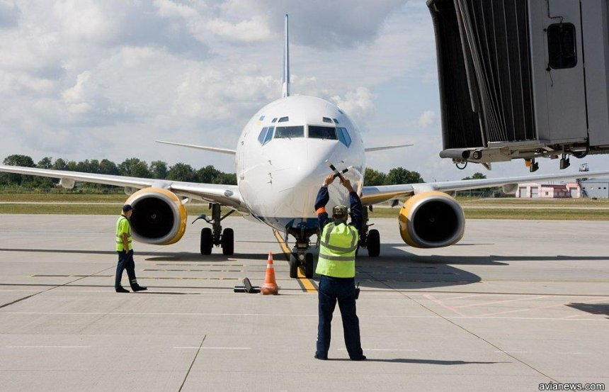 Возобновление полетов: появились требования к аэропортам и авиакомпаниям