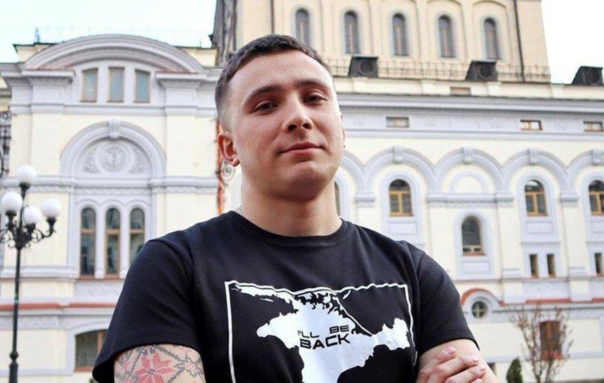 Сергею Стерненко вручили подозрение в умышленном убийстве