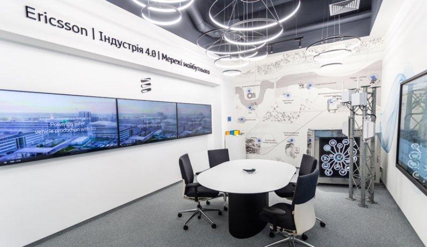 ВКиеве открыли первый демо-центр 5G: что там будут делать